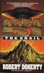 Doherty, Robert - Area 51. The Grail