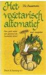 Sussman - Vegetarisch alternatief