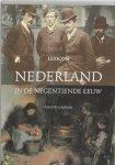 Braamhorst, Karin - Nederland in de 19e eeuw / lexicon