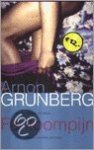 Grunberg, Arnon - Arnon Grunberg ; Fantoompijn