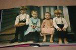 Leah Bendavid-Val - Families  (Fotoboek)