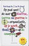 R. Koops & L. de Graaf - Op pad met de Nar