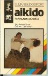 Janssens, Jan en Laarhoven, Bob van - Aikido,  Training  -  Techniek - Taktiek