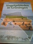 Roos, JA de & T Jager, A van Klinken - Vogelgebieden in Groningen