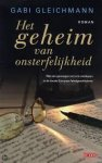 Gleichmann, Gabi - Het geheim van onsterfelijkheid