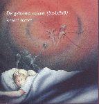 Barten, Antoni - De geheime reizen ( invisiblö)  Spannend, avontuurlijk B-jeugdboek. Geschikt voor volwassenen met verbeelding.. Geïll. middenkatern [Rob Hopstaken]