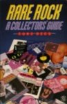 Rees, Tony - rare rock - a collector's guide