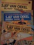 - Diverse stripboeken