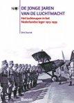 Starink, Dick - AAA De jonge jaren van de Luchtmacht, Het luchtwapen in het Nederlandse leger 1913-1939