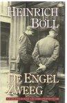 Boll, Heinrich - De Engel zweeg