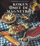 Zitter, Pauline e.a. - Koken met de magnetron