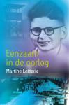 Letterie, Martine - Eenzaam in de oorlog