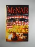 McNab, Andy - Dag van bevrijding