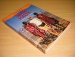 Thomas Siffer - Wadi Halfa Dwars door Afrika