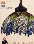 Miller, Judith.  E.a. - Art Nouveau. DK Collector's Guides.