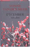 Vonne van der Meer - December