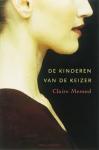 Messud, Claire - De kinderen van de keizer