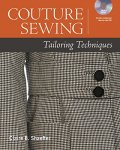 Claire B. Shaeffer - Couture Sewing Tailoring Techniques