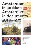 Hageman, Mariëlle - Amsterdam in stukken / Amsterdam in documents 2010-1275