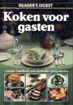 Kaltenbach, Marianne - Koken voor gasten. Culinair handboek voor feestelijke gelegenheden