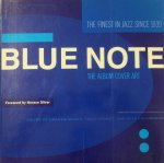 Marsh, Graham; Glyn Callingham; Felix Cromey - Blue Note The Album Cover Art
