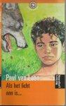 Loon van Paul Fialkowsky, Camila (tekeningen) - Als het licht aan is