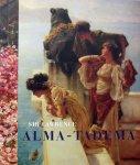 Elisabeth Prettejohn. / Edwin Becker. (red.) - Sir Lawrence Alma-Tadema