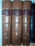 Perkins, Wilhelm - Alle de werken in drie delen Folio