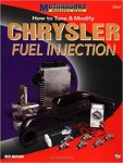 Ben Watson - How to Tune and Modify Chrysler Fuel Injection