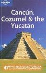 - Lonely Planet Cancun, Cozumel & the Yucatan