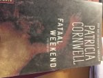 Cornwell, Patricia - Fataal weekend / een Kay Scarpetta mysterie 1