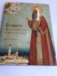 Poljakova, Olga A. - Iconen. Meesterwerken van de Russische kunst 16e - 19e eeuw uit de collectie van het Openluchtmuseum Kolomenskoje