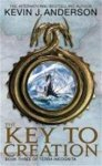 kevin j. anderson - Terra incognita (03): the key to creation