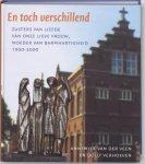 A. van der Veen, D. Verhoeven - En toch verschillend
