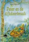 Jo van de Wetering - Peter en de dijkdoorbraak
