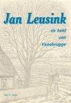 W. Seinen, - Jan Leusink - De held van Venebrugge