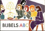 Weijde  K. .. Tekeningen , tekst en vormgeving : Daw design - Bijbels ABC
