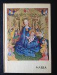 Küppers, L. (Leonhard Kuppers) - Maria / Heilige in Bild und Legende Band 14
