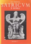Versnel, H.S. - Satricum e Roma. L'iscrizione di Satricum e la storia romana arcaica
