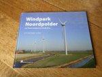 Gmelich Meijling - van Hemert, Gees R. - Windpark Noordpolder