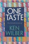 Wilber, Ken - One Taste. The Journals of Ken Wilber