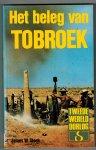 Stock, James W. - Het beleg van Tobroek
