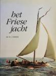 Vermeer, J. - Het Friese jacht