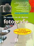 Boertjens, Koos - De wereld van de digitale fotografie