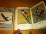 Ali, Salim - Indian Hill Birds