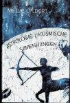 Uyldert, Mellie - Astrologie 1: Kosmische samenhangen