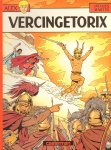 Martin, Jacques - Alex 18, Vercingetorix, softcover, goede staat