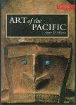 Anne D'Alleva, Anne D'Alleva - Art of the Pacific