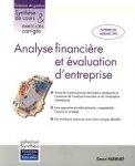 Simon Parienté - Analyse financière et évaluation d'entreprise     (Synthèse de cours & exercices corrigés)