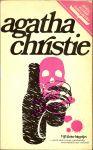 AGATHA CRISTIE is in 1890 geboren in torquay en overleden 1976 * de koningin van de misdaad * - AGATHA CHRISTIE * Vijf kleine biggetjes ... werd deze vrouw onschuldig veroordeeld voor moord.